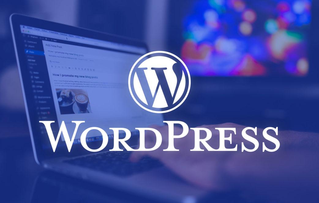 Tại sao WordPress thống trị các CMS thiết kế Website?Wecan Group